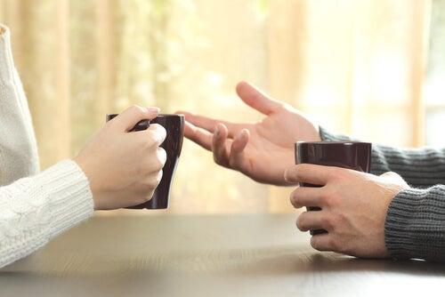 Cómo discutir sin necesidad de pelear