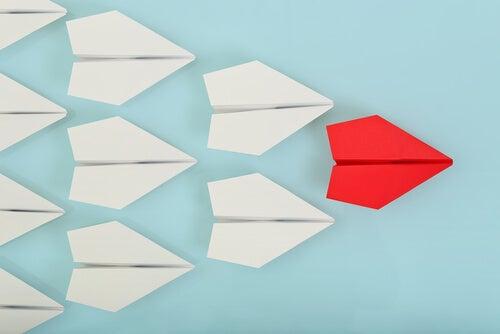 Tipos de liderazgo según Daniel Goleman