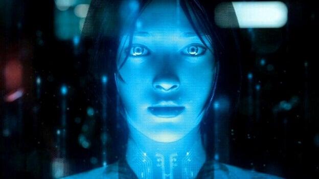 Xiaoice chica robot representando la Inteligencia Artificial