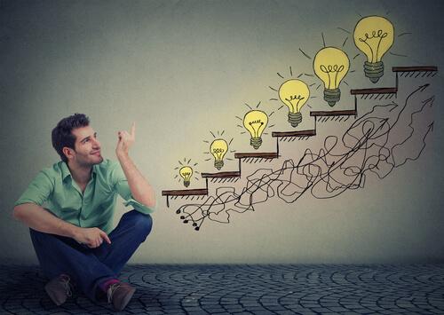 La creatividad y la innovación nos ayudan a progresar