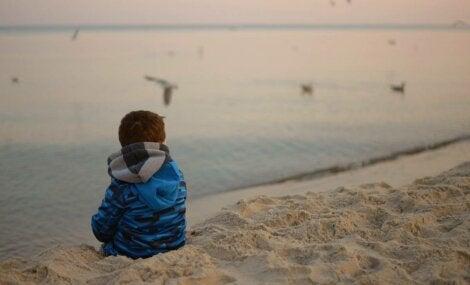 Padres que abandonan a los hijos ¿por qué lo hacen?