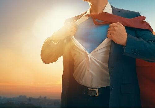 Las frases de superhéroes más motivadoras