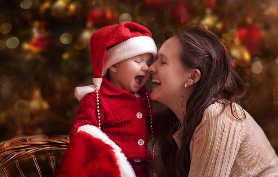 Tú eliges el sentido que quieres para la Navidad