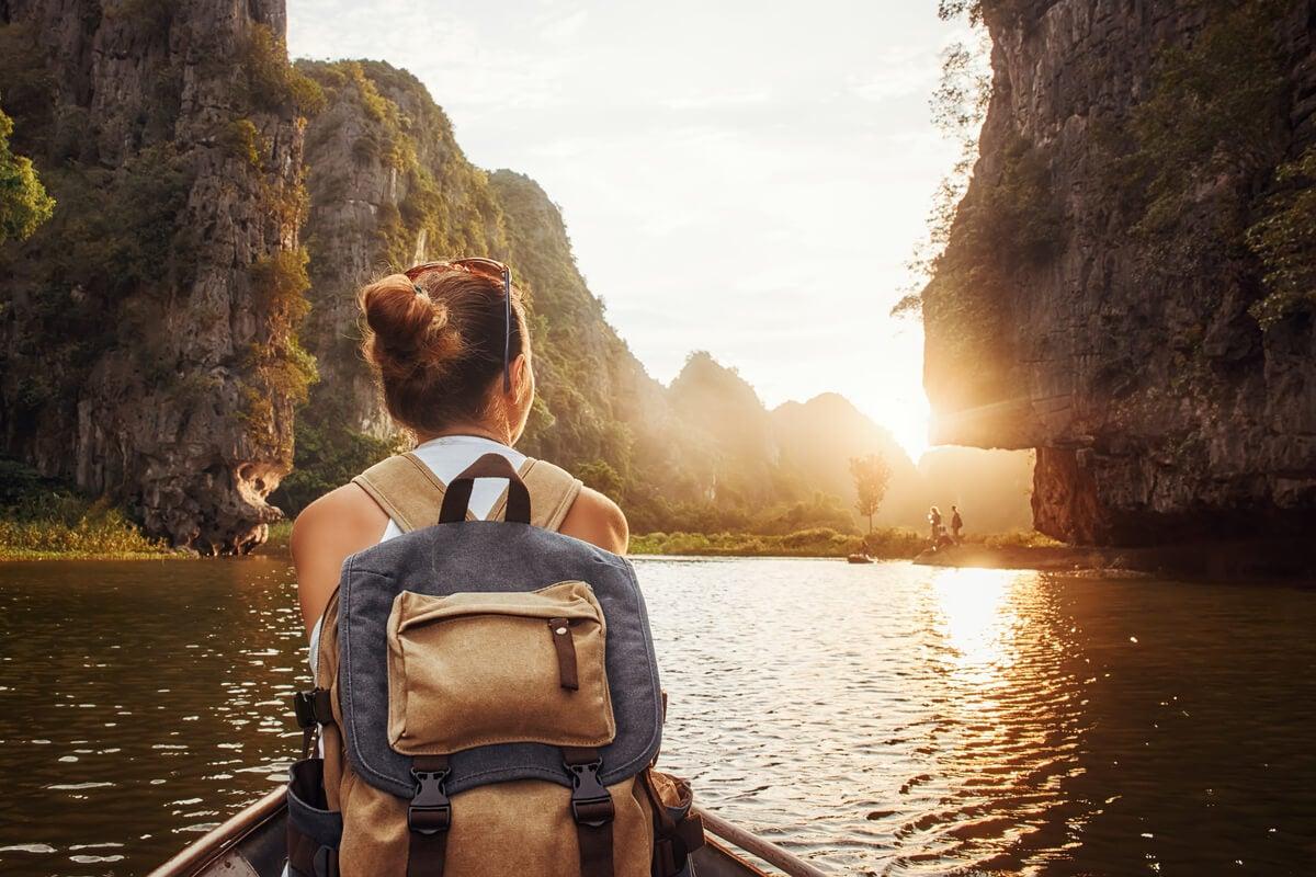 El síndrome del explorador, la necesidad de explorar y cambiar rutinas