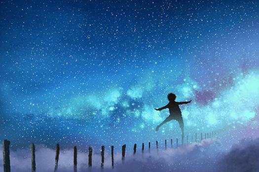 Del caos nacen las estrellas (la transformación personal)