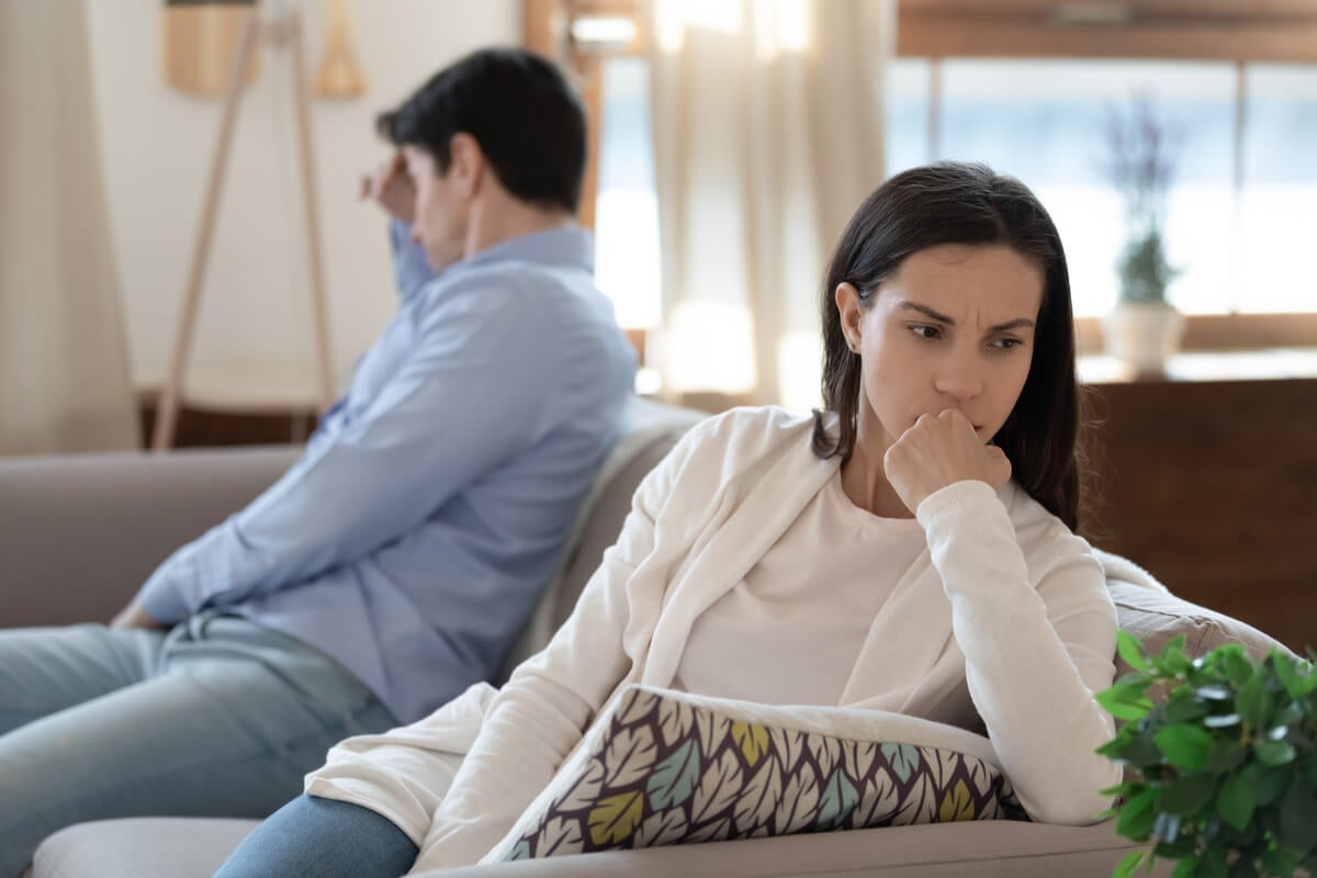 3 formas de romper la comunicación con la pareja