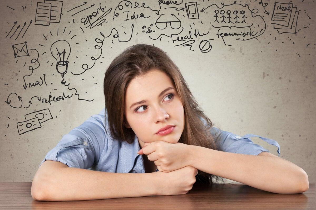 Pensamiento anticipatorio, los problemas que están por llegar