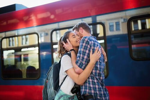 Parejas a distancia, un tipo de relación cada día más presente