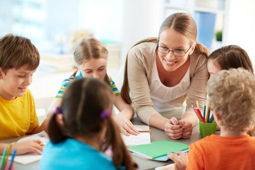 Educación emocional para la igualdad de género