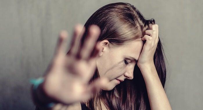 Las secuelas psicológicas del maltrato de pareja