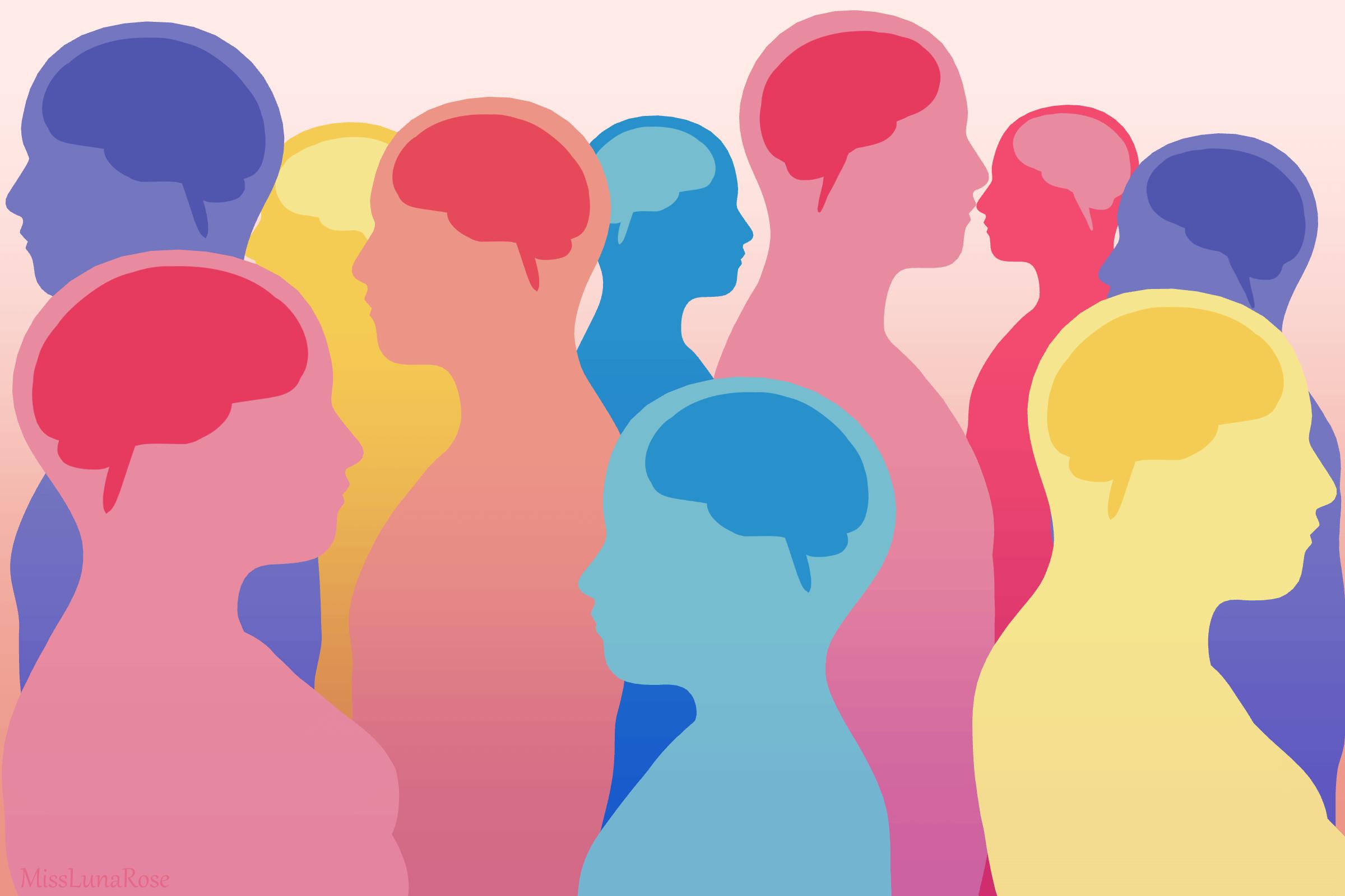 Según la ciencia, los colores se asocian a patrones emocionales