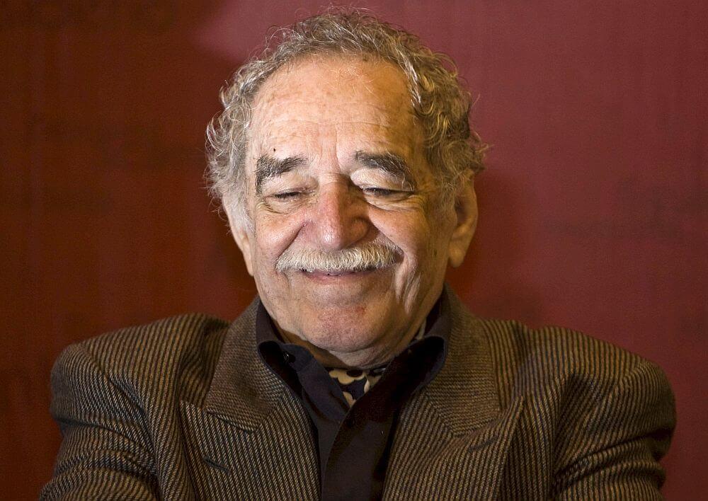 35 frases de Gabriel García Márquez para recordarlo siempre