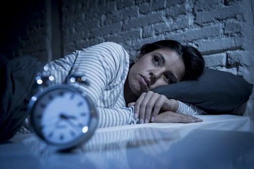 El síndrome de la fase del sueño retrasada