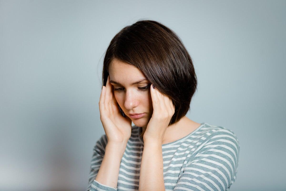 Asimbolia del dolor: la ausencia de sufrimiento físico
