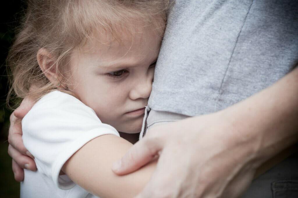 Niños mimados: características y cómo poner límites