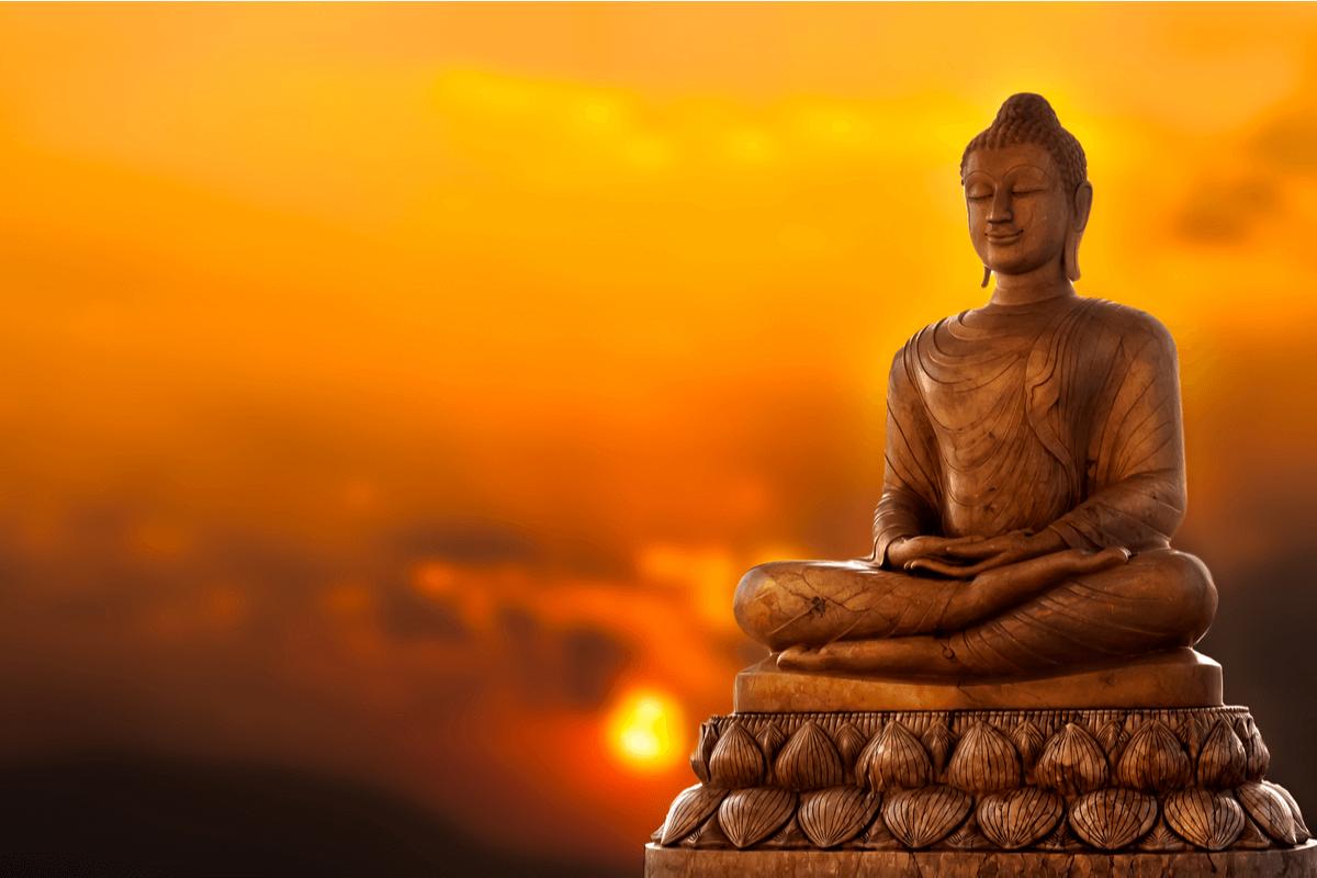 3 errores de percepción, según el budismo